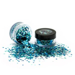 BioDegradable Chunky Glitter Ice Queen BGM112 1
