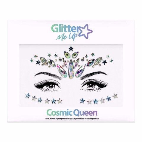 Cosmic Queen FJGPK113