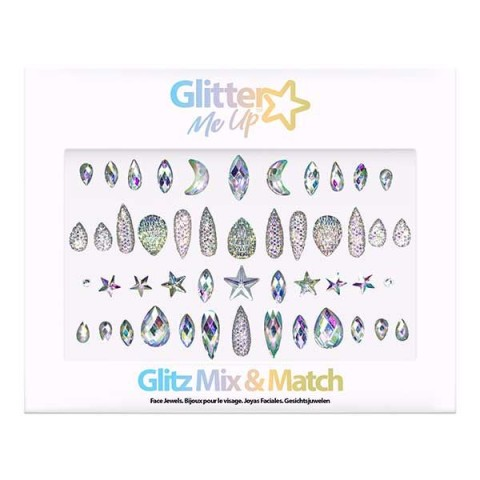 Glitz Mix & Match FJGPK116