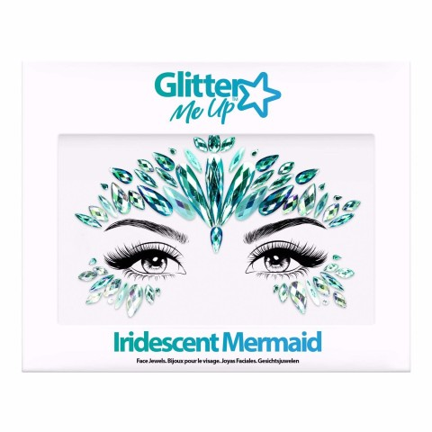 Iridescent Mermaid FJGPK107