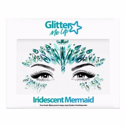 Iridescent Mermaid FJGPK107 1