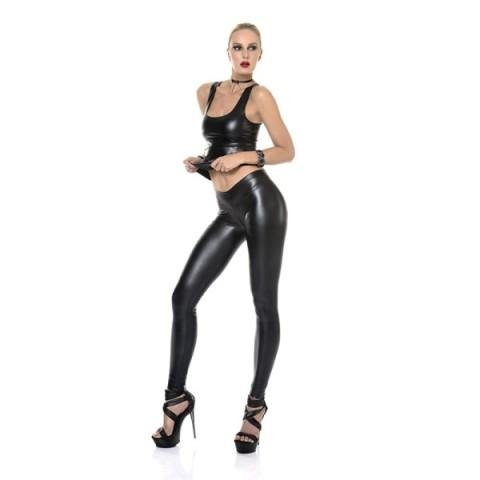 Vera Wetlook Legging 501501