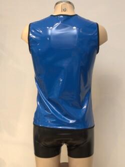 Blauwe Lak Top Fuel 33 C 2