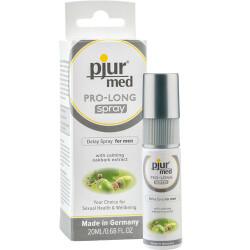 Pro-long spray 0619833