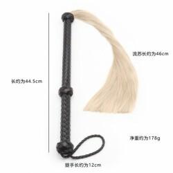 Hair Whip 3052-Bram