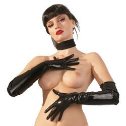 Latex handschoenen 29001491021 2