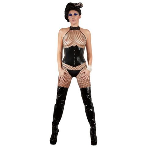Latex corset 2900076
