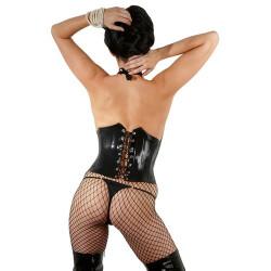 Latex corset 2900076 3