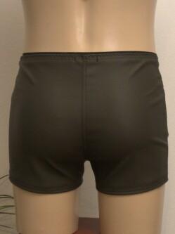 Kunstleren Shorts Universal 2