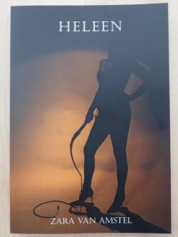 Boek  Heleen ISBN-978-90-829480-0-4 1