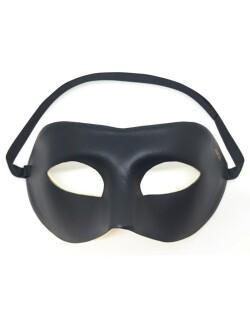 Zwart Masker Heren 5990